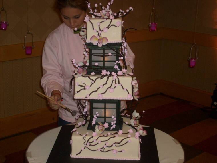 Pin Funny Wedding Cake Toppers Photo 9 209x442 Cake On Pinterest